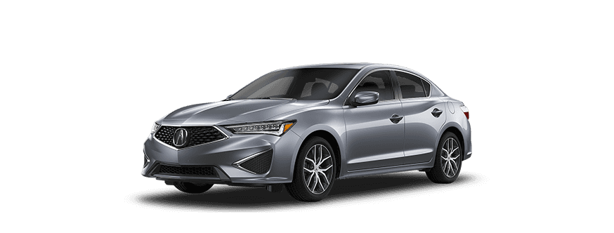 2020 Acura ILX with Technology Package